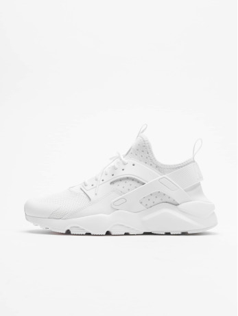 Nike Air Huarache Run Ultra Sneakers White/White/White