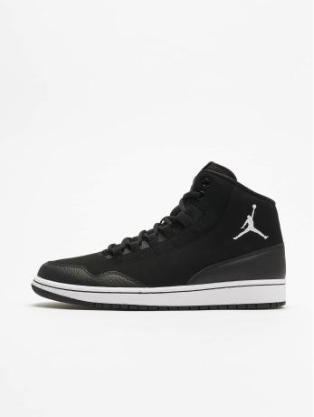 Jordan Executive Sneakers Black/White/White