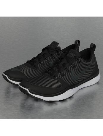 Nike Free Train Versatility Sneakers Black/Black/White