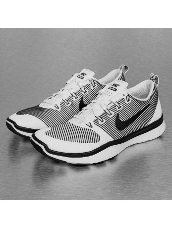 Nike Free Train Versatility Sneakers White/Black