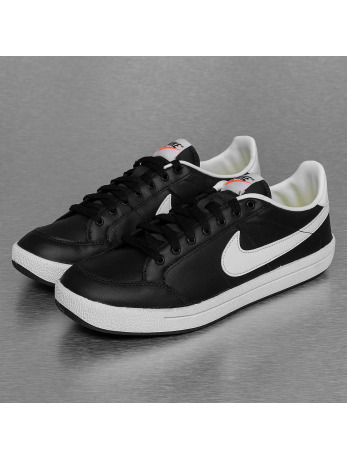Nike Meadow ´16 Leather Shoes Black/White