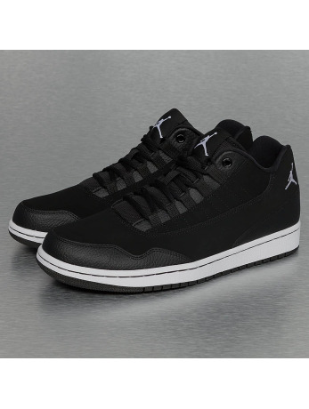 Jordan Executive Low Sneakers Black/White/White