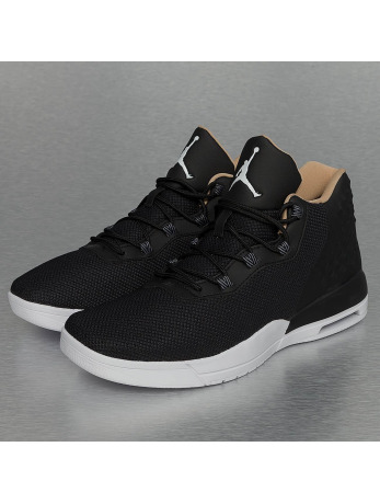 Jordan Academy Sneakers Black/White-Cool Grey-Vachetta Tan