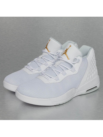 Jordan Academy Sneakers White/Metallic Yellow/Pure Platinum