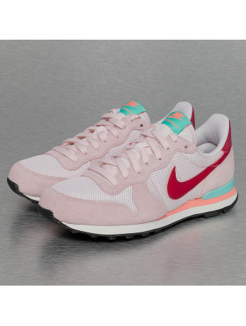 Nike Internationalist Sneakers PRL Pink/Nobel Red/Hyper Turquoise