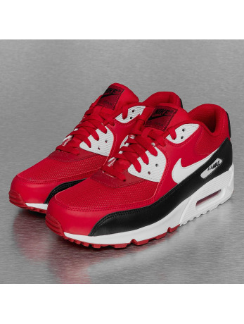 Nike Air Max 90 Essential Sneakers Gym Red/White/Black