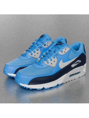 Nike Air Max 90 Essential Sneakers University Blue/Pure Platinum/Obsidian/White
