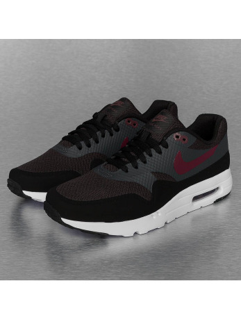 Nike Air Max 1 Ultra Essential Sneakers Black/Night Maroon/Anthracite