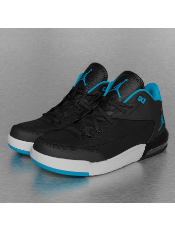 Jordan Flight Origin 3 Sneakers Black/Blue Lagoon/Pure Platinum