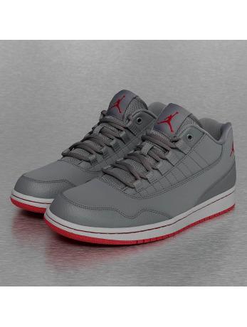 Jordan Executive Low Sneakers Cool Grey/Gym Red/Wolf Grey