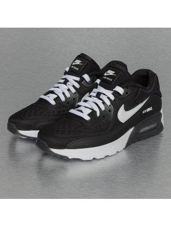 Nike Air Max 90 Ultra SE (GS) Sneakers Black/White