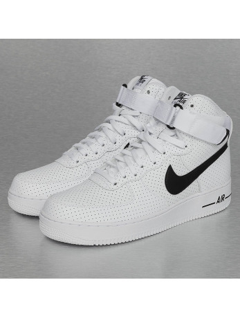Nike Air Force 1 High 07 Sneakers White/Black/White