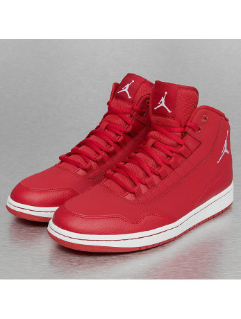 Jordan Executive Sneakers Gym Red/White/White