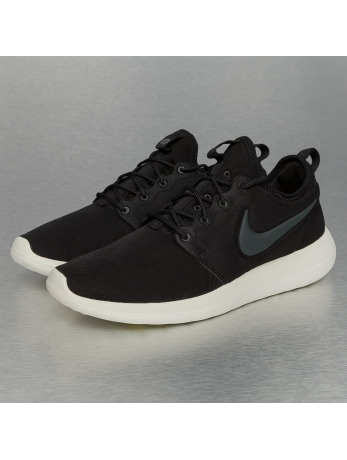 Nike Roshe Two Sneakers Black/Anthracite/Sail