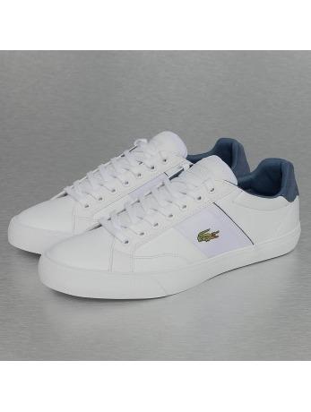 Lacoste Fairlead 316 SPM Sneakers White