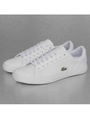 Lacoste Lerond 316 SPM Sneakers White