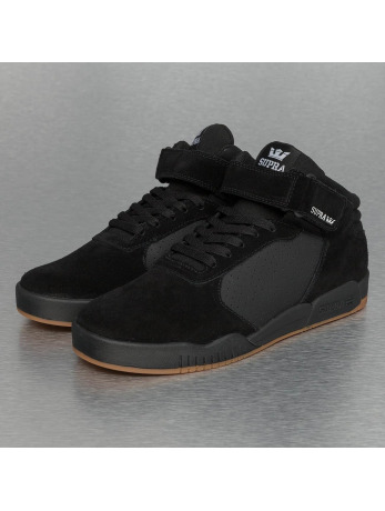 Supra Ellington Strap Sneakers Black/Gum