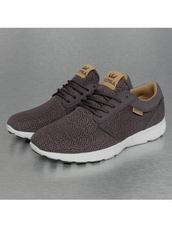 Supra Hammer Run Sneakers Charcoal/White