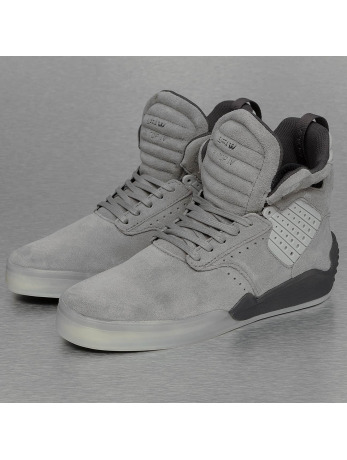 Supra Skytop IV Sneakers Grey/Charcoal/Translucent
