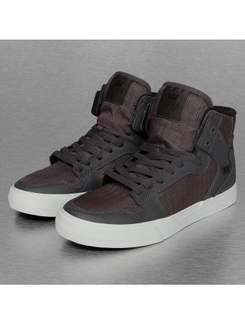 Supra Vaider Sneakers Charcoal/Black/White