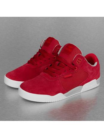 Supra Ellington Sneakers Red/Grey/White