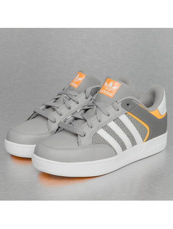 adidas Varial Sneakers White-Core Black-Ray Blue