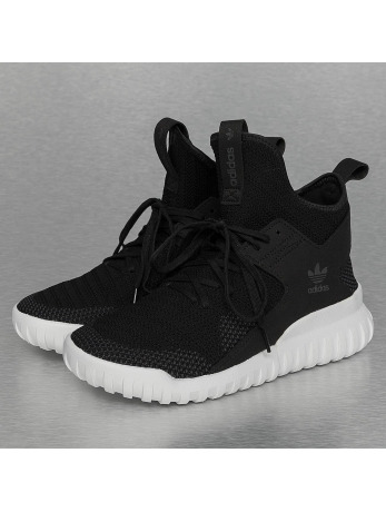 adidas Tubular X PK Sneakers Core Black/Grey/Core Black