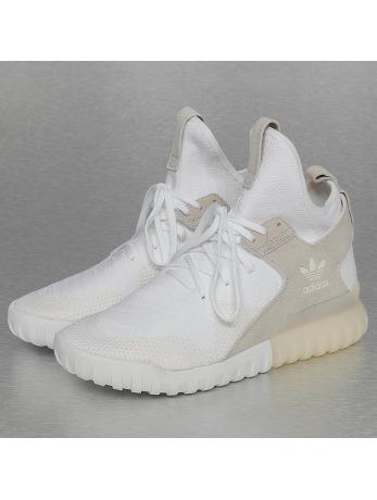 adidas Tubular X Primeknit Sneakers White