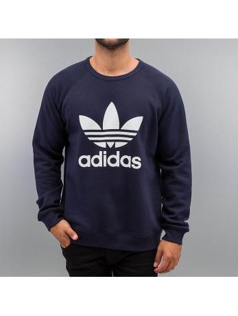 Fleece jacks adidas Trefoil Sweatshirt