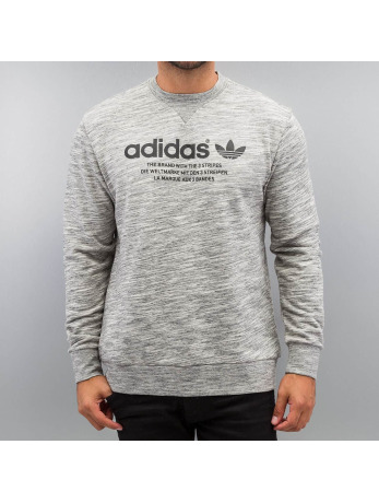 PT CREW GRAPHIC SWEATSHIRT Heren