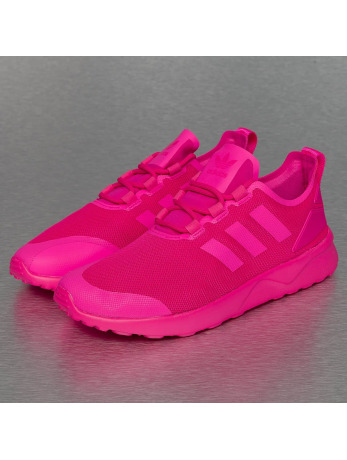 adidas ZX Flux ADV Verve Sneakers Shock Pink