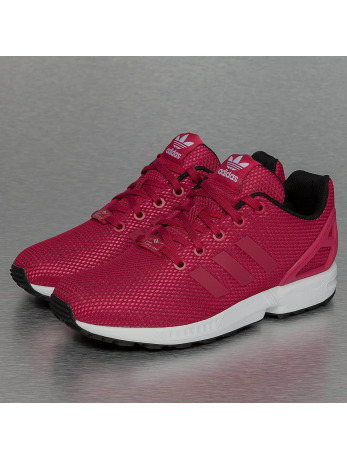 adidas ZX Flux Sneakers Unity Pink-Unity Pink- White