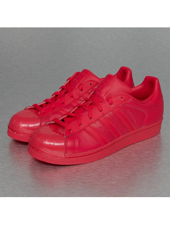 sneakers adidas Superstar Glossy Toe W