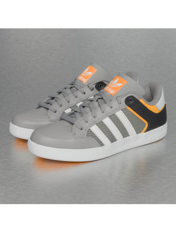 adidas Varial Low Sneakers Solid Grey/White/Solar