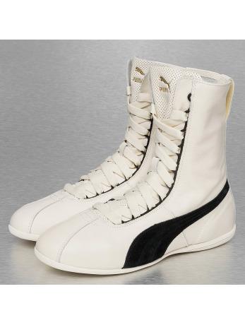 Puma Eskiva High Sneakers Whisper White/Black