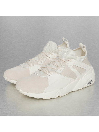 Puma Trinomic Blaze Of Glory Sock Core Sneakers White