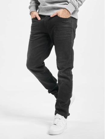 Jeans Coupe Loose Fit Petrol Industries noir