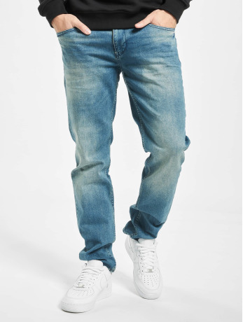 Jeans Coupe Loose Fit Petrol Industries bleu