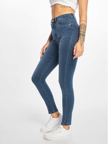 only-frauen-high-waist-jeans-onlroyal-highwaist-in-blau