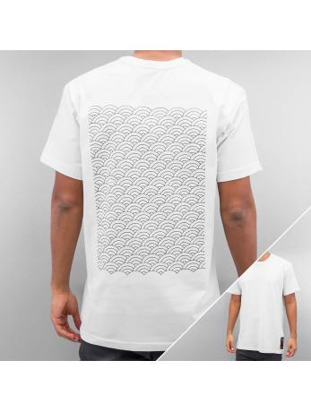 EMBORIDERED T-shirt VINTAGE Heren
