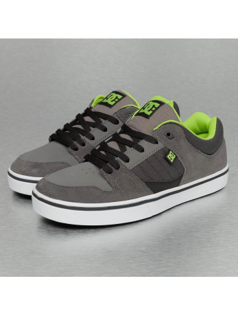 DC Course 2 Sneakers Grey/Grey/Green