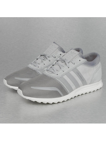 adidas Los Angeles Sneakers Grey-Clear Onix-Core Black