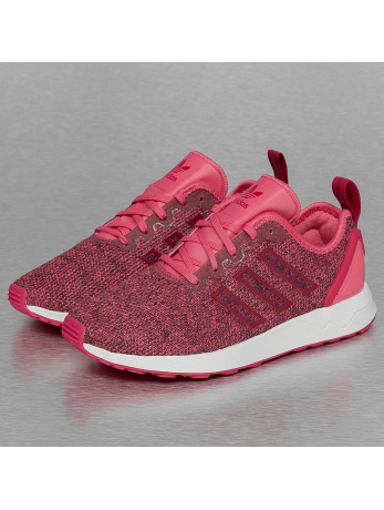 adidas ZX Flux ADV Sneakers Craft Pink-Unity Pink-Footwear White
