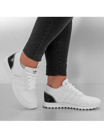 adidas Los Angeles Sneakers Footwear White-Core Black