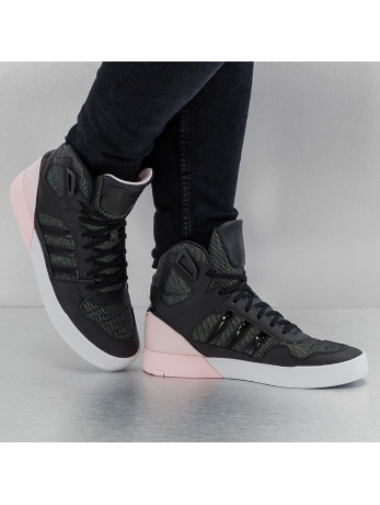 adidas Zestra Sneakers Core Black-Halo Pink
