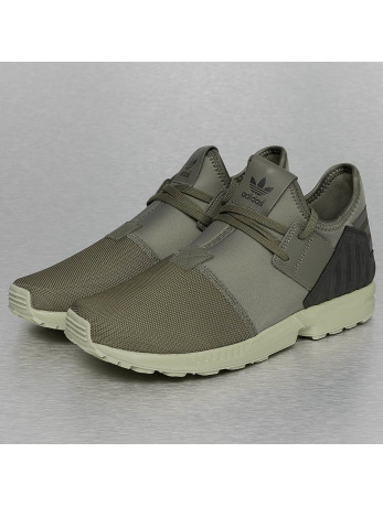 Adidas ZX Flux Plus Sneakers Utility Grey/Footwear White