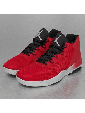 Jordan Academy Sneakers Gym Red/Wolf Grey/ Black