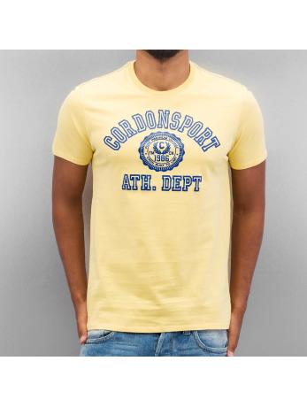 t-shirts-cordon-gelb
