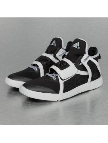 adidas Borama Sneakers Core Black-Metallic Grey-Ftwr White