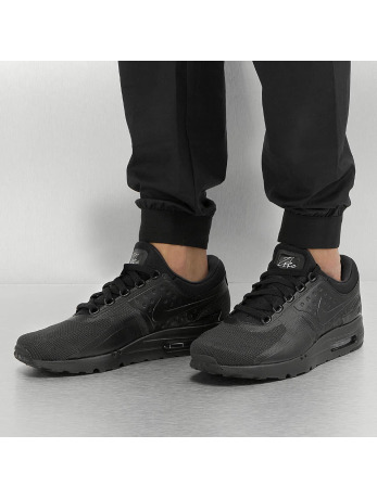 Nike Air Max Zero Essential Sneakers Black-Black-Black